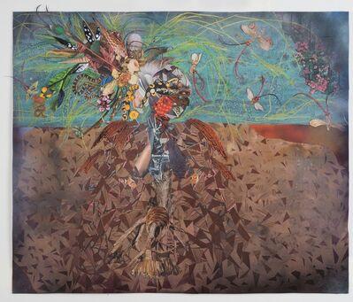 Wangechi Mutu, 'Tropicália', 2015