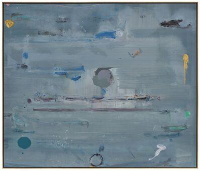 Helen Frankenthaler, 'Haze', 1984
