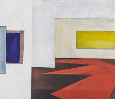 Ernst Caramelle, 'final cut', 2008