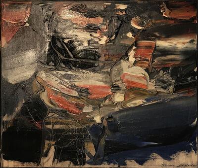 Rómulo Macció, 'ST', 1961
