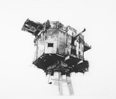 Ian Chamberlain, 'Fort 1', 2013