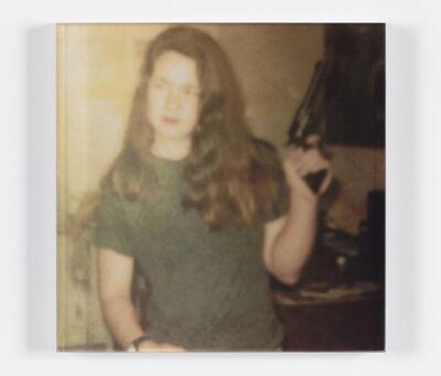 Frances Stark, 'From therealstarkiller #359', 2014
