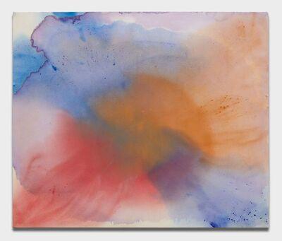 Vivian Springford, 'Hibiscus Floating (Martinique Series)', 1971