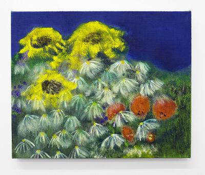Diane Chappalley, 'Calming Sunflowers', 2019