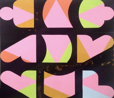 Timothy Gierschick, 'La Brea Babe', 2018