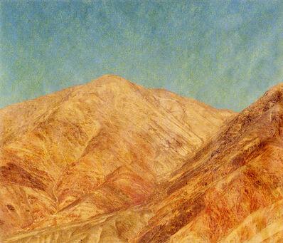 Lisa Barnard, 'Santa Filomena, Andes, Peru', 2016