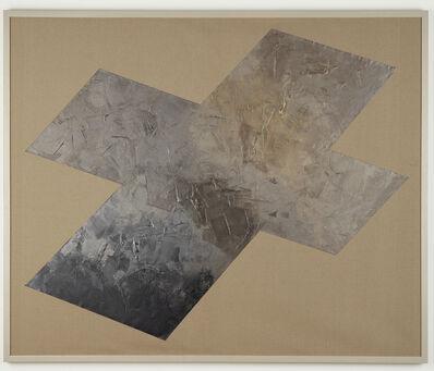NİL YALTER, 'Sound of Painting – Haç 1', 2008