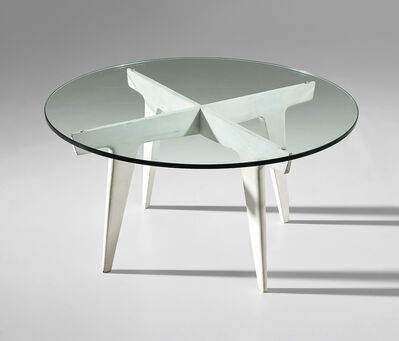 Gio Ponti, 'Coffee table', circa 1955