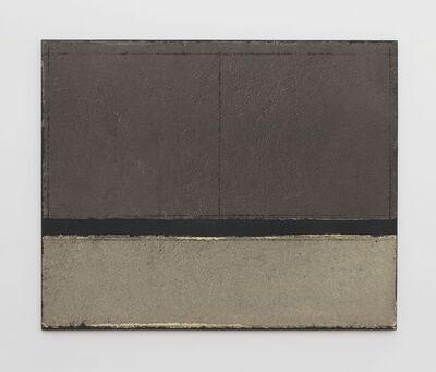 Chung Chang-Sup, 'Meditation 91010', 1991
