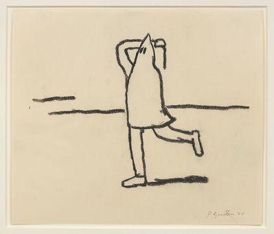 Philip Guston, 'Untitled', 1968