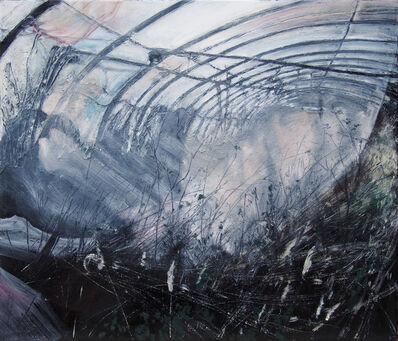Paul Vergier, 'Ecran de fumée', 2019