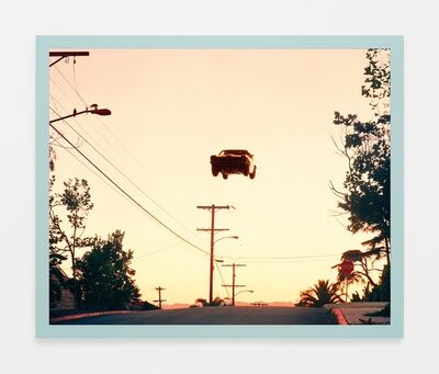 Matthew Porter, 'Bright Hill', 2019