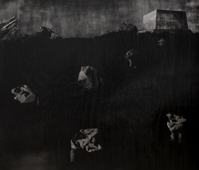Erol Eskici, 'Total Institutions : Landscape', 2014