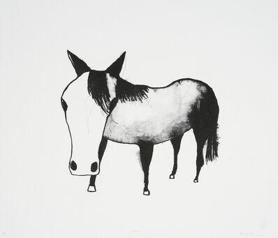 Noel McKenna, 'Horse', 2011