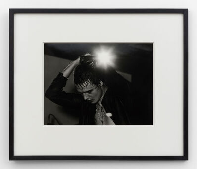 Hedi Slimane, 'Pete Doherty, The early days of Babyshambles - Rhythm Factory', 2004