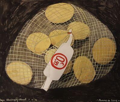 Zoya Cherkassky-Nnadi, 'Pomme de Terre,', 2014