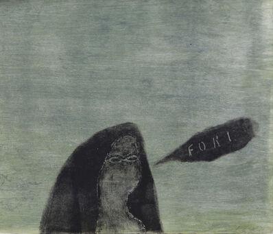 Fidalis Buehler, 'Fore', 2021