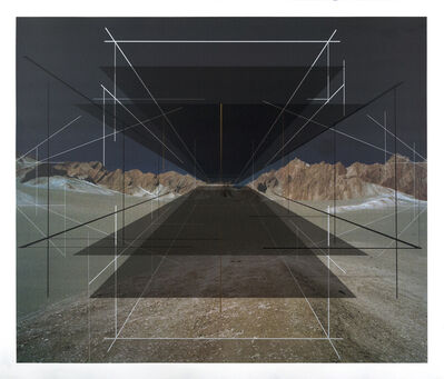 Rodrigo Valenzuela, 'Valle de la Luna', 2019