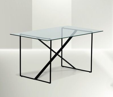 Franco Albini, 'a low table, Italy', ca. 1940