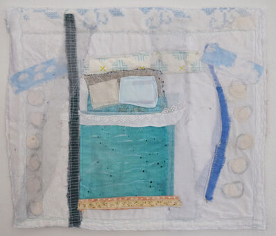 Alyson Vega, 'How Lovely It Would Be To Sleep Beneath the Sea', 2018
