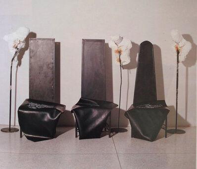 Araya Rasdjarmrearnsook, 'The Lovers', 1993