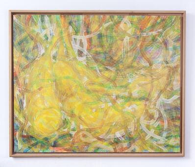 Kishi Ui, ' Two and a Half Bananas', 1984