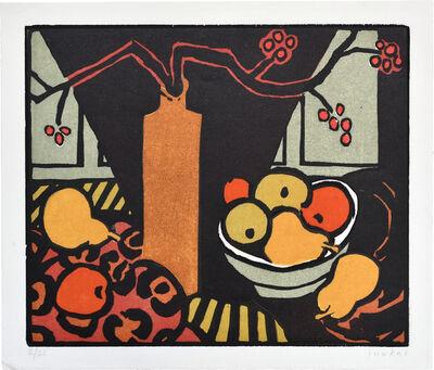 Kyohei Inukai (1913-1985), 'Still Life', ca. 1965