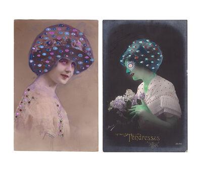 Tara Marynowsky, 'Tendresses', 2015
