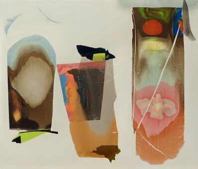 Lynn McCarty, 'Spirit ', 2017