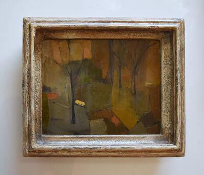 Deborah Tarr, 'Autumn in the Square', 2017