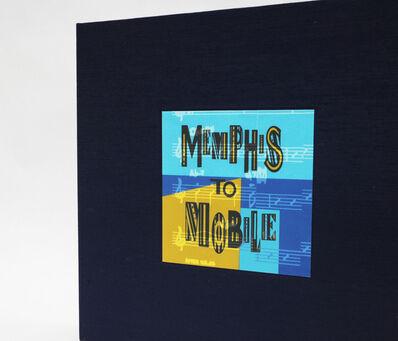 Ke Francis, 'Memphis to Mobile', 2008