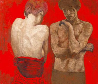 Tarik Berber, 'Toxic Cadmium 2', 2016