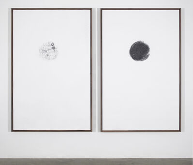 Francisco Ugarte, 'Reflection (Pages 77 & 78)', 2018