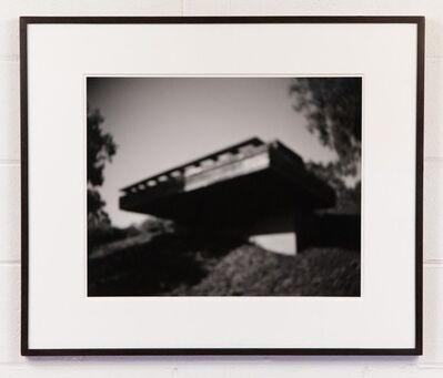 Hiroshi Sugimoto, 'Sturges Residence', 1989