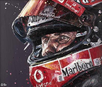 Paul Oz, 'Schumi - Michael Schumacher ', 2014