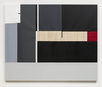 Antonio Manuel, 'Plano inclinado', 2016