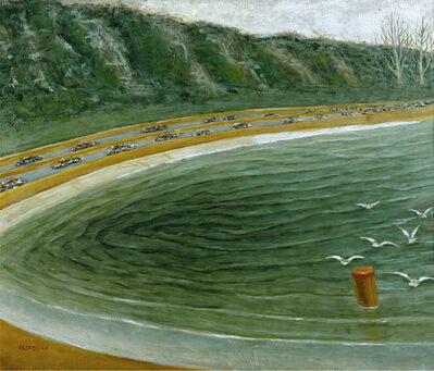 Arnold Friedman, 'Highway Scene', ca. 1935-40