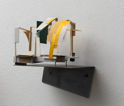 Zheng Mengzhi, 'Maquette abandonnée no. 38', 2017