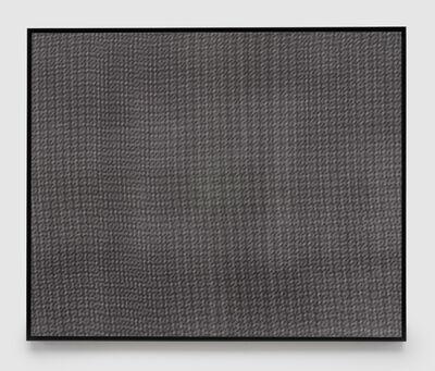 Tara Donovan, 'Layered Screen Drawings', 2020