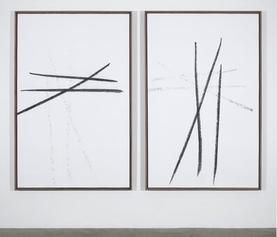 Francisco Ugarte, 'Reflection (Pages 97 & 98)', 2018