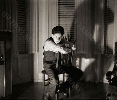 Nancy Sinatra Sr., 'Frank Sinatra - Me and My Shadow', ca. 1939