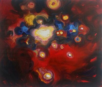 Joy Garnett, 'Exchange of Fire', 2013