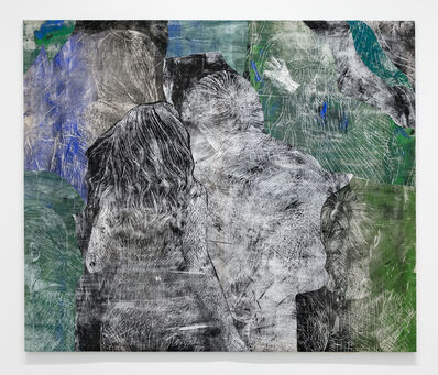 Idun Baltzersen, 'Skymning II / Dusk II', 2018