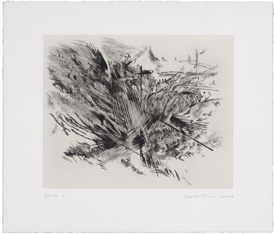 Julie Mehretu, 'Untitled (Amulets)', 2008