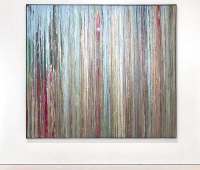 Larry Poons, 'Untitled ', 1973