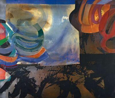 Syd Solomon, 'Duality', 1980