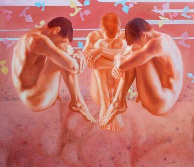 Svetlana Sokolovskaya, 'The closed desire', 2012