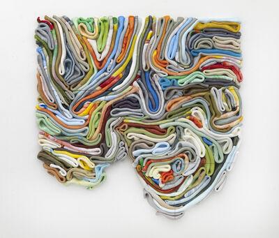 Matthias van Arkel, 'Curtain #3', 2018