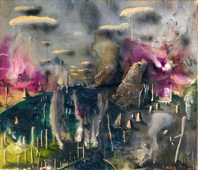 Orlando Saverino-Loeb, 'Few Chores (Futures) '