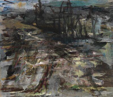 Maja Lisa Engelhardt, 'Mark VII (Field VII), Paris'